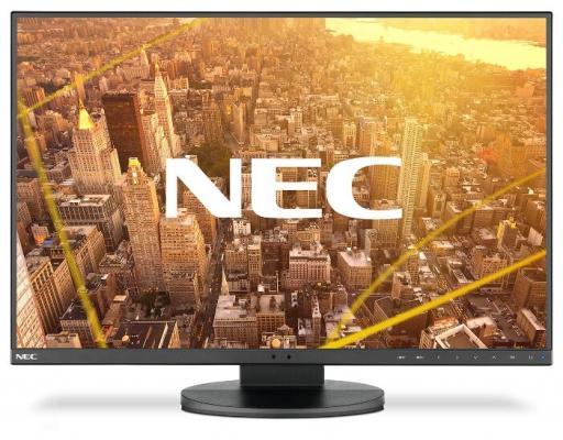 """Монитор 23.8"""" NEC MultiSync EA241F цена и фото"""