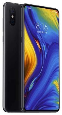 Смартфон Xiaomi Mi Mix 3 128 Гб черный оникс (M1810E5A) смартфон oneplus 6t 128 гб черный