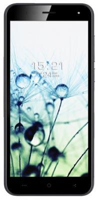 купить Смартфон Fly Life Sky 8 Гб синий дешево