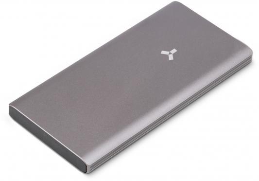 Аккумулятор Accesstyle Внешний аккумулятор Accesstyle Charcoal 10MPQ аккумулятор