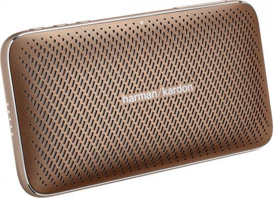 цена на Динамик Harman Kardon Акустическая система Harman Kardon Esquire Mini 2 коричневая