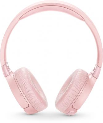 Гарнитура JBL Tune 600BTNC розовый