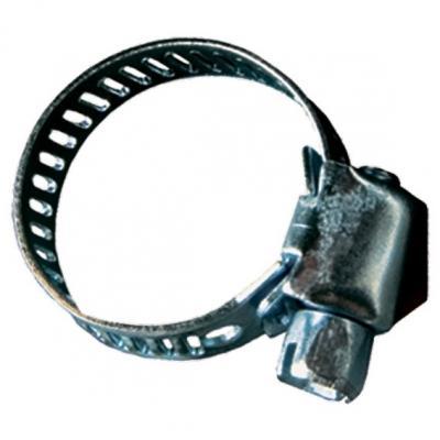 Хомут SPARTA 540105 металлические 14-27мм 5шт