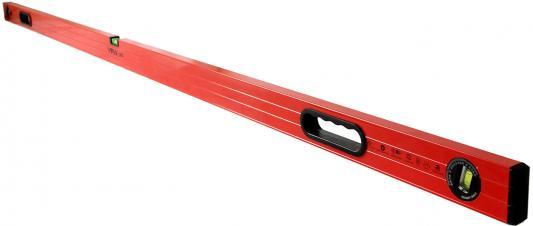 цены на Уровень фрезерованный VIRA 100152 3 глазка 2000 мм в интернет-магазинах
