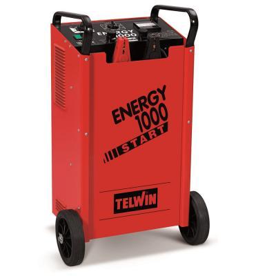 цена на Пускозарядное устройство TELWIN ENERGY 1000 START 230-400V