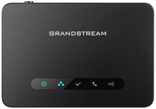 Базовая станция IP/DECT Grandstream DP750 до 5 трубок 10 SIP-аккаунтов из ремонта базовая станция dect zyxel keenetic plus dect