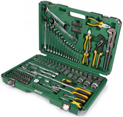 купить Набор инструментов АРСЕНАЛ 8086360 133 предмета по цене 15340 рублей