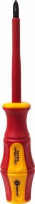 Отвертка крестообразная Кобальт Ultra Grip 646-508 набор инструментов кобальт 646 638