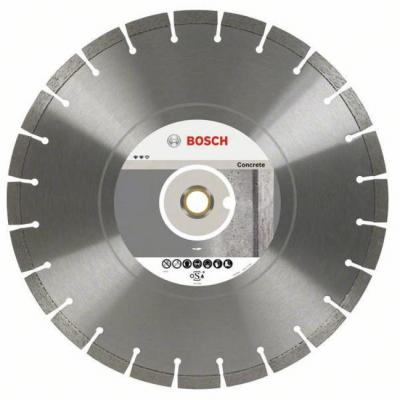 Диск алм. BOSCH Expert for Concrete 450x25.4 сегмент (2.608.602.563) 450 Х 25.4 сегмент круг алмазный bosch expert for concrete 450x25 4 сегмент 2 608 602 563