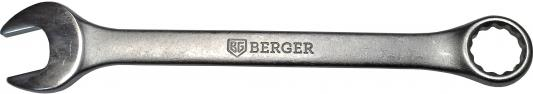 Ключ комбинированный BERGER BG1135 (21 мм)  260 мм