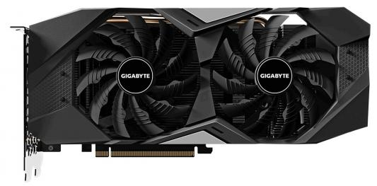 Видеокарта GigaByte nVidia GeForce RTX 2060 SUPER WINDFORCE OC PCI-E 8192Mb GDDR6 256 Bit Retail (GV-N206SWF2OC-8GD)