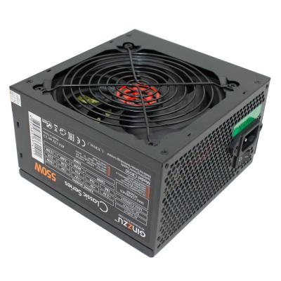Блок питания ATX 550 Вт GINZZU CB550