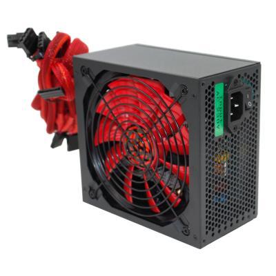 Блок питания ATX 600 Вт GINZZU PC600