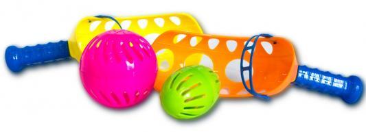 Спортивная игра best toys спортивная Ракетки с мячиком теннисные ракетки с мячиком детские