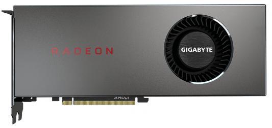Видеокарта MSI Radeon RX 5700 GV-R57-8GD-B PCI-E 8192Mb GDDR6 256 Bit Retail видеокарта msi radeon rx vega 56 rx vega 56 air boost 8g oc pci e 8192mb 2048 bit retail
