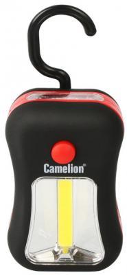 Фонарь автомобильный Camelion LED51520 чёрный