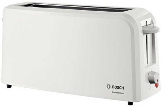 Тостер Bosch TAT3A004 белый
