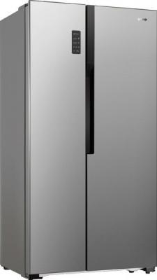 Холодильник Gorenje NRS9181MX нержавеющая сталь (двухкамерный) все цены