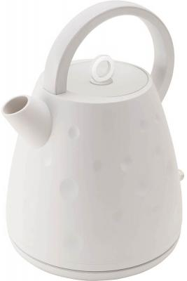 Чайник электрический Polaris PWK 1756C Moon 2150 Вт белый 1.7 л пластик