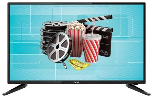 цена на Телевизор LED BBK 32 32LEX-7063/T2C черный/HD READY/50Hz/DVB-T2/DVB-C/USB/WiFi/Smart TV (RUS)