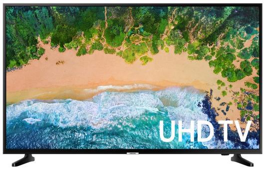 цена на Телевизор LED Samsung 50 UE50NU7002UXRU титан/Ultra HD/200Hz/DVB-T2/DVB-C/DVB-S2/USB/WiFi/Smart TV (RUS)