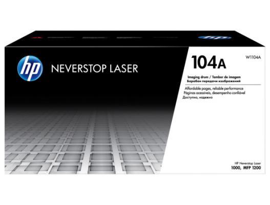 Фото - Блок фотобарабана HP 104 W1104A черный ч/б:20000стр. для HP Neverstop Laser HP блок фотобарабана hp 32a cf232a черный ч б 23000стр для hp laserjet pro m203 227 ultra m230