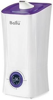 Увлажнитель воздуха BALLU UHB-205 белый фиолетовый \\ поврежденная упаковка увлажнитель воздуха ballu uhb 205