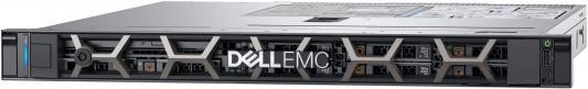 Сервер Dell PowerEdge R340 1xE-2124 1x16Gb x8 2.5 RW H330 iD9Ex 1G 2P 1x350W 3Y NBD (210-AQUB-15)