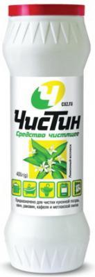 """Чистящее средство 400 г, ЧИСТИН """"Лимонный всплеск"""", порошок, 73 недорого"""