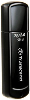Внешний накопитель 8GB USB Drive <USB 2.0> Transcend 350 TS8GJF350 usb flash drive 8gb transcend flashdrive jetflash 350 ts8gjf350