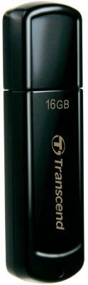 Внешний накопитель 16GB USB Drive <USB 2.0> Transcend 350 TS16GJF350