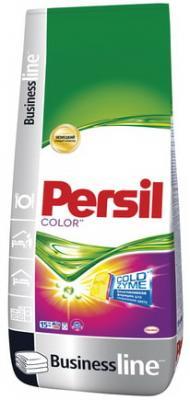 Стиральный порошок-автомат 15 кг, PERSIL (Персил) Color persil стиральный порошок expert color автомат 1 5 кг