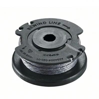 Шпулька BOSCH EasyGrassCut для триммеров шпулька для триммеров bosch combi easy f016800175