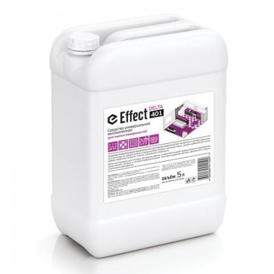 Чистящее средство универсальное EFFECT Delta 401 5л средство чистящее селена формула прогресса 5л