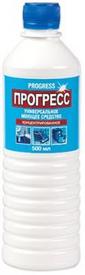Средство моющее универсальное 500 мл, ПРОГРЕСС, М07-4 средство моющее универсальное прогресс люкс 1л