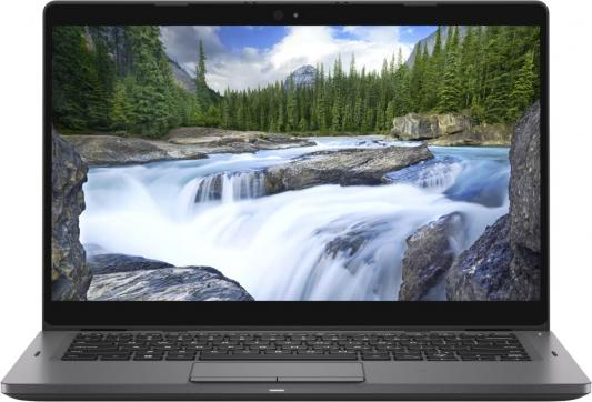 Ноутбук DELL Latitude 5300 (5300-2958)