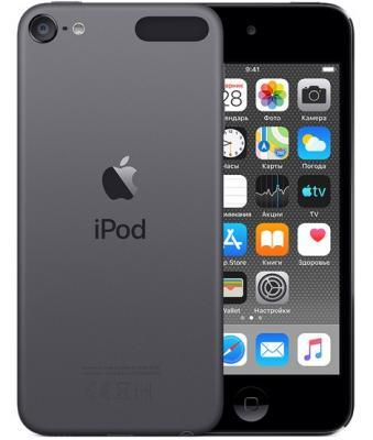 Apple iPod touch 256GB - Space Grey MVJE2RU/A