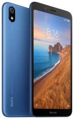 Смартфон Xiaomi Redmi 7A 16 Гб синий (23679)