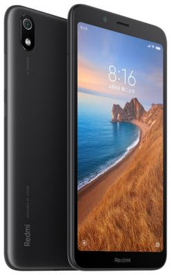 Смартфон Xiaomi Redmi 7A 16 Гб черный (23680) смартфон