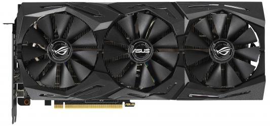 все цены на Видеокарта ASUS nVidia GeForce RTX 2060 SUPER ROG Strix Advanced Edition PCI-E 8192Mb GDDR6 256 Bit Retail (ROG-STRIX-RTX2060S-A8G-GAMING) онлайн
