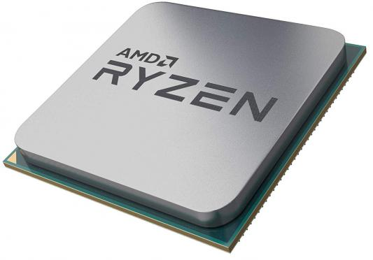 Процессор AMD Ryzen 7 3700X AM4 OEM процессор amd fx 8300 am3 oem