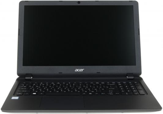 Ноутбук Acer Extensa EX2540-32FK Core i3 6006U/4Gb/SSD256Gb/Intel HD Graphics 520/15.6/FHD (1920x1080)/Windows 10/black/WiFi/BT/Cam/3220mAh ноутбук lenovo v310 15isk core i3 6006u 4gb 1tb intel hd graphics 620 15 6 fhd 1920x1080 windows 10 professional black wifi bt cam