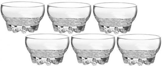 Набор салатников/креманок Sylvana, 6 шт., 300 мл, стекло, PASABAHCE, 43258