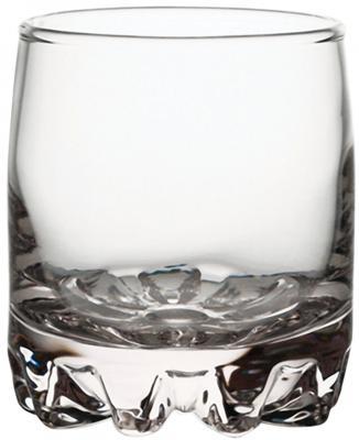 Набор стаканов PASABAHCE Sylvana 42414 набор стаканов luminarc новая америка 6шт 270мл низкие стекло