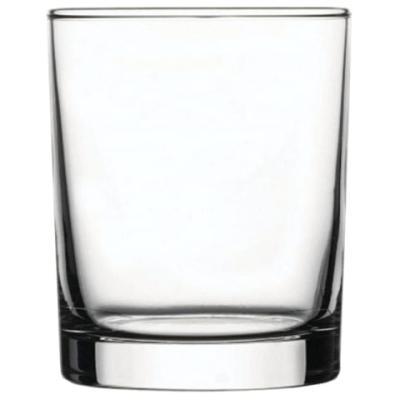 Стакан, объем 250 мл, низкий, стекло, Istanbul (Стамбул), PASABAHCE, 42405СЛ1