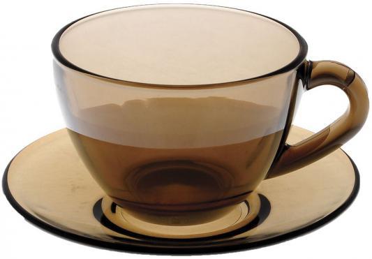 Набор чайный LUMINARC Simply Eclipse 220 мл J1261 чайный набор luminarc essence 220 мл 12 предметов