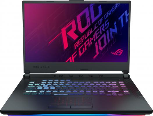 "ASUS ROG G531GW-ES236T HERO +mouse 15.6""(1920x1080 (матовый) IPS)/Intel Core i7 9750H(2.6Ghz)/16384Mb/1024SSDGb/noDVD/Ext:nVidia GeForce RTX2070(8192Mb)/Cam/BT/WiFi/war 2y/2.57kg/Gunmetal/W10"