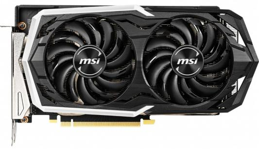 Видеокарта MSI nVidia GeForce RTX 2060 SUPER ARMOR OC PCI-E 8192Mb GDDR6 256 Bit Retail (RTX 2060 SUPER ARMOR OC) видеокарта msi nvidia geforce rtx 2060 aero itx oc pci e 6144mb gddr6 192 bit retail rtx 2060 aero itx 6g oc