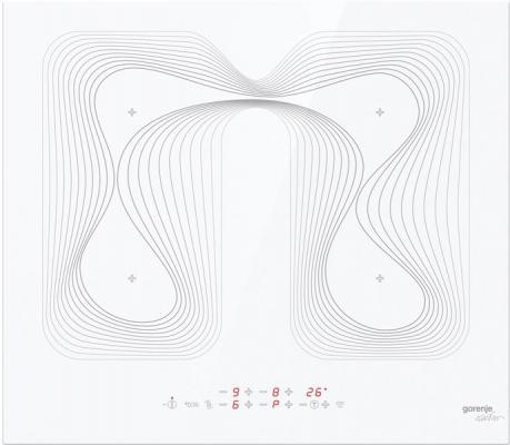Индукционная варочная поверхность Gorenje IT646KR белый