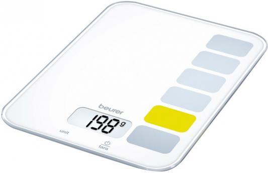 Фото - Весы кухонные Beurer KS19 sequence рисунок весы кухонные beurer ks19 sequence рисунок